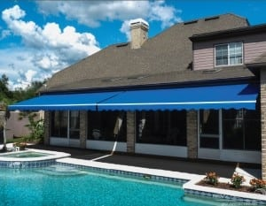 We Can Help Engineer Your Perfect Day with Sunesta Retractable Awnings