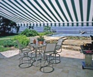 motorized retractable awnings in Orlando, FL