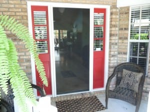 Screen Doors, Orlando, FL