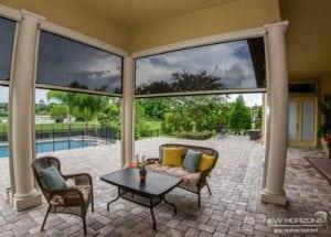 New Horizons Screens in Orlando, Florida