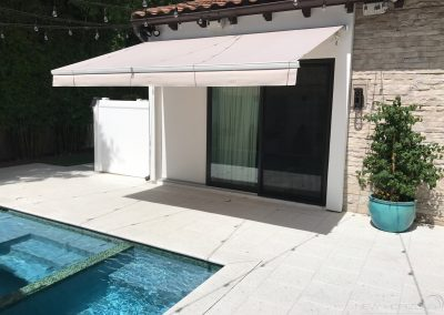 Motorized Retractable Screens, Awnings, Shades and Shutters