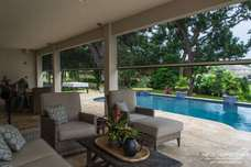 Retractable Screens on Existing Homes