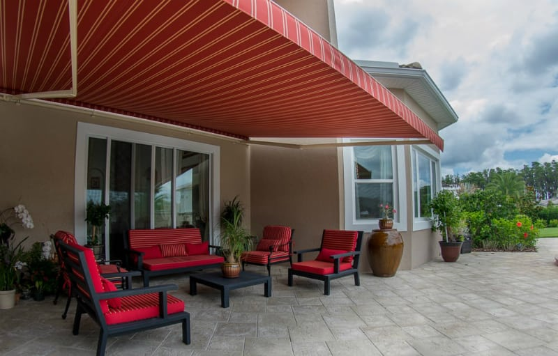 Motorized Retractable Awnings And Other Products That Can Help You