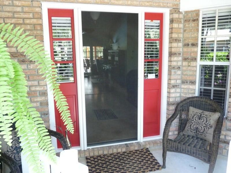 Retractable Screens, Orlando, FL | Orlando Motorized ...